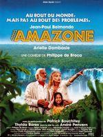Affiche Amazone