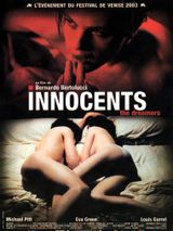 Affiche Innocents