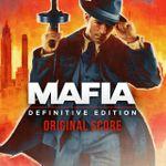 Pochette Mafia: Definitive Edition (Original Video Game Score) (OST)