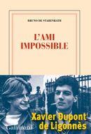 Couverture L'Ami impossible
