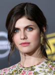 Photo Alexandra Daddario