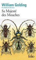 Couverture Sa Majesté des mouches