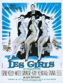 Affiche Les Girls