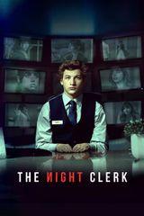Affiche The Night Clerk