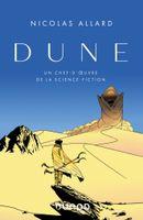 Couverture Dune : Un chef-d'oeuvre de la science fiction