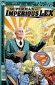 Couverture Future State: Superman Vs. Imperious Lex