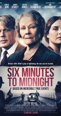 Affiche Six Minutes to Midnight