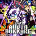 Pochette Audio Bukkake
