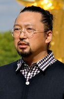 Photo Takashi Murakami