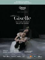 Affiche Giselle