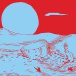 Pochette Wasteland (EP)