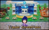 Jaquette Trader Streetpass