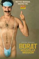 Affiche Borat : Nouvelle mission