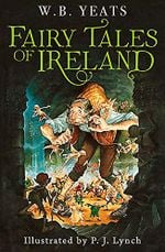 Couverture Fairy Tales of Ireland