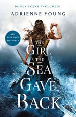 Couverture The Girl the Sea Gave Back
