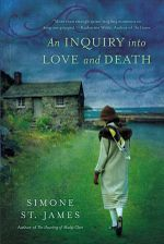 Couverture An Inquiry Into Love and Death