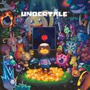 Pochette UNDERTALE Complete OST