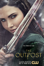 Affiche The Outpost