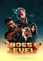 Affiche Boss Level