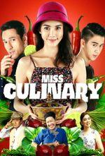 Affiche Miss Culinary