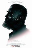 Affiche Minuit dans l'univers