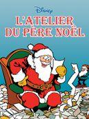 Affiche L'Atelier du Père Noël