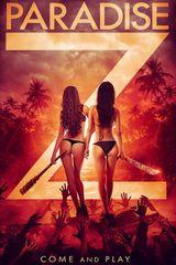 Affiche Paradise Z