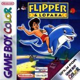 Jaquette Flipper & Lopaka