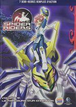 Affiche Spider Riders