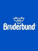 Logo Brøderbund Software