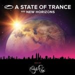 Pochette A State Of Trance 650 - New Horizons (Extended Versions) - Mixed by BT