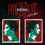 Pochette Halbzeit (Live)
