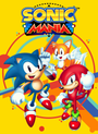 Jaquette Sonic Mania