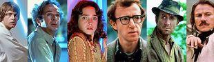 Cover Les meilleurs films de 1977