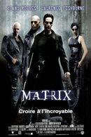 Affiche Matrix