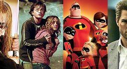 Cover Les meilleurs films de 2004
