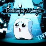 Jaquette Birthday of Midnight