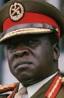 Photo Idi Amin