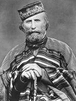Photo Giuseppe Garibaldi