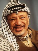 Photo Yasser Arafat