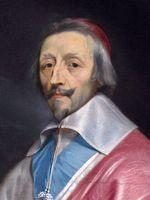 Photo Armand Jean du Plessis Richelieu