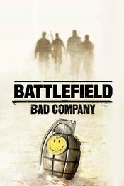 Jaquette Battlefield: Bad Company