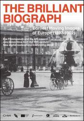 Affiche The Brilliant Biograph