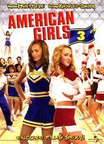 Affiche American Girls 3