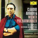 Pochette Claudio Abbado & Wiener Philharmoniker: The Complete Deutsche Grammophon Recordings
