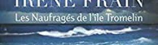 Couverture Les Naufragés de l'île Tromelin