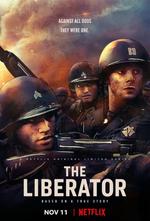 Affiche The Liberator
