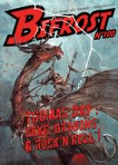 Couverture Bifrost n°100