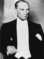 Photo Mustafa Kemal Atatürk
