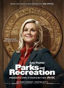 Affiche Parks and Recreation